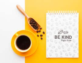 #17 für be kind coffee scrub von TraxesZues
