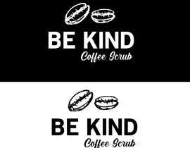 #18 für be kind coffee scrub von TraxesZues