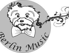 #30 for Create Logo For Music Shop by ilicana3