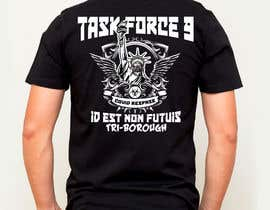 #113 для T shirt, Design a Unique COVID Response T-shirt від toriqkhan