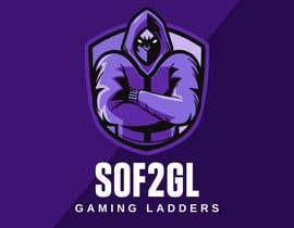 #6 for Design a gaming league logo. by md027