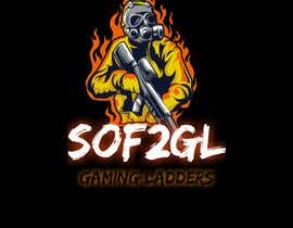 #25 for Design a gaming league logo. by Chandni05011986