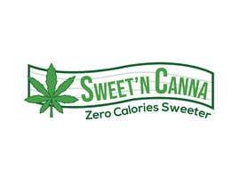 #14 for New A Logo SweetnCanna.com by DeeDesigner24x7