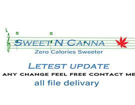 #21 for New A Logo SweetnCanna.com by shimulb345