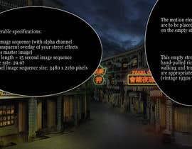 #6 dla Movie - Special Visual Effects przez amirmallek
