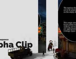Nro 9 kilpailuun Movie - Special Visual Effects käyttäjältä vasilmc7