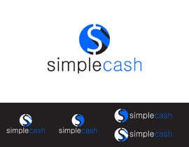 #139 pentru Design a Logo for Simple Cash de către alexvirlan