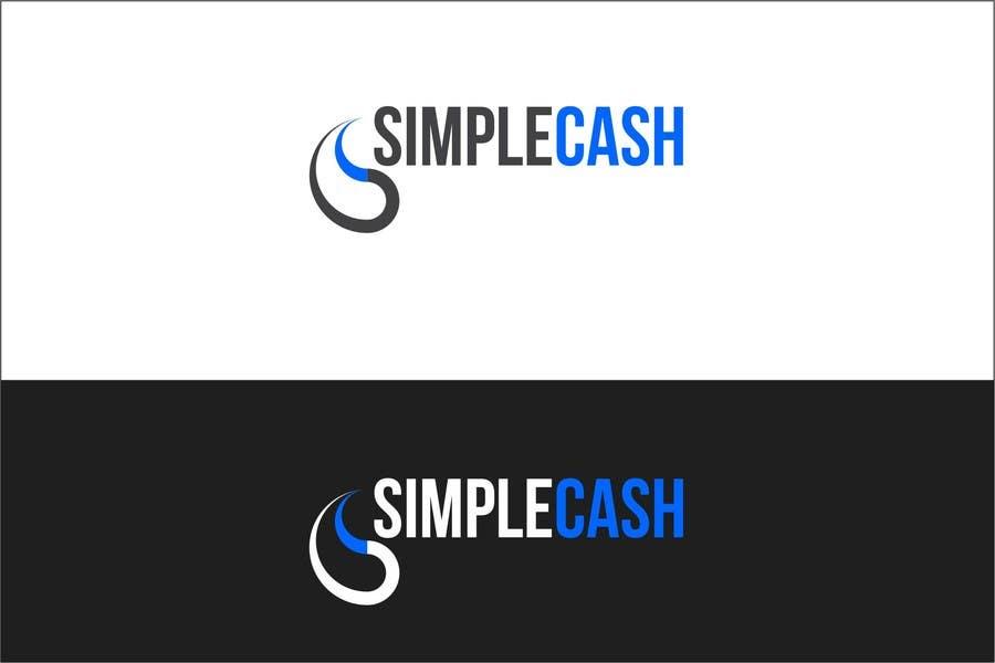 Entri Kontes #142 untukDesign a Logo for Simple Cash