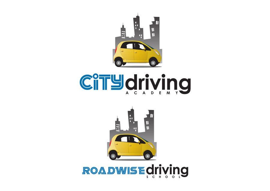 Bài tham dự cuộc thi #7 cho Logo Design for Driving School in UK