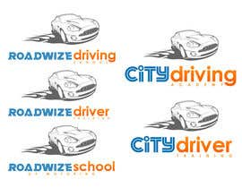 dondonhilvano tarafından Logo Design for Driving School in UK için no 14