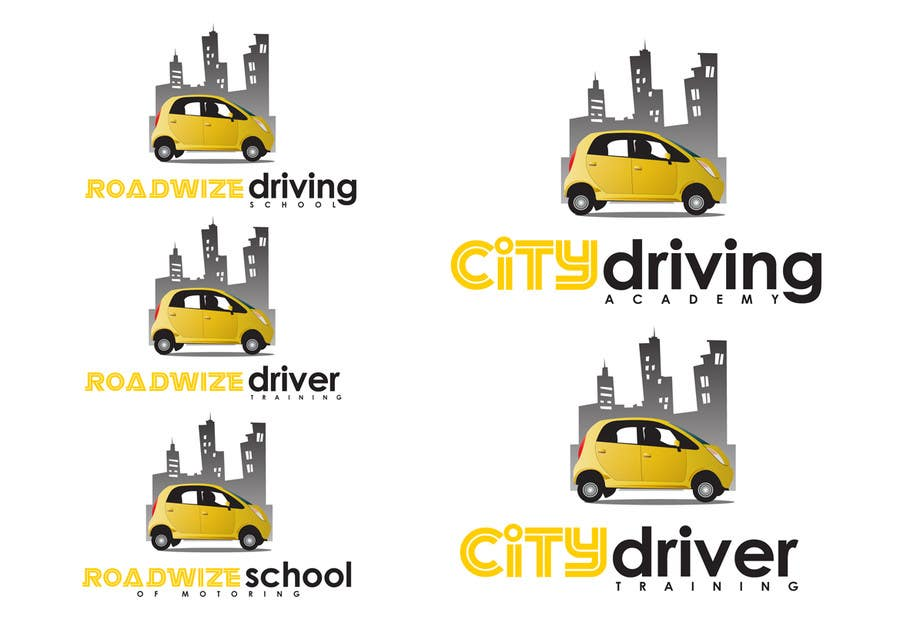 Bài tham dự cuộc thi #20 cho Logo Design for Driving School in UK