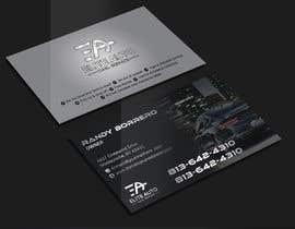 Nro 431 kilpailuun business cards käyttäjältä tanvirhaque2007