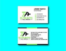 Nro 436 kilpailuun business cards käyttäjältä azimuddin7187201