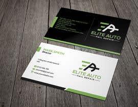 Nro 442 kilpailuun business cards käyttäjältä Mohimrana