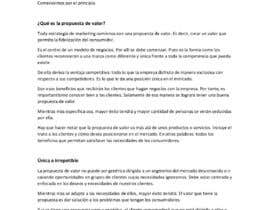 #4 para Escritor de contenido de marketing digital de CiroDavid