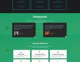 #20 для Design a Wordpress Theme от ssa5ae2b7d404208