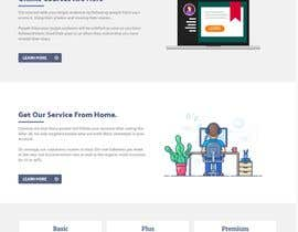#19 для Design a Wordpress Theme от armansheikhbd