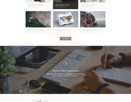 nº 13 pour Build a Website par Jahir45