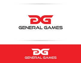#20 for Design a Logo for General Games by sagorak47