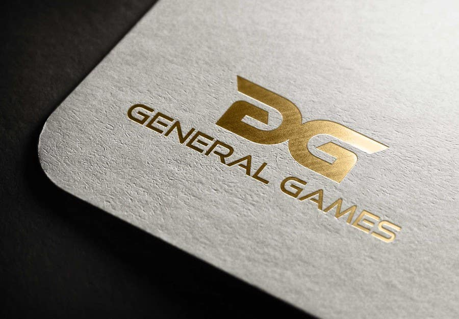 Entri Kontes #24 untukDesign a Logo for General Games