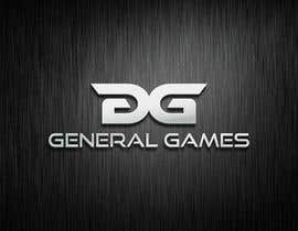 #27 for Design a Logo for General Games by sagorak47