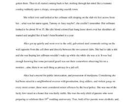 #7 для Creative Writing от drutter