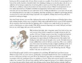 #8 для Creative Writing от ssmoina