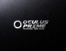 #29 for Design a Logo for 'OCULUS PRIME Pty Ltd' by bagas0774