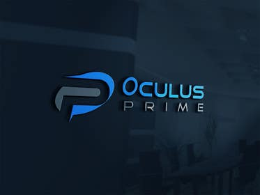 #22 for Design a Logo for 'OCULUS PRIME Pty Ltd' by sdartdesign