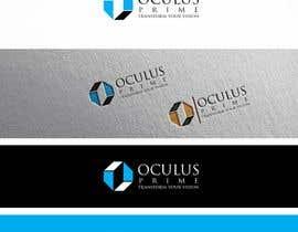 #59 for Design a Logo for 'OCULUS PRIME Pty Ltd' by JaizMaya