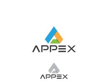 Nro 58 kilpailuun Design a Logo for Appex käyttäjältä feroznadeem01