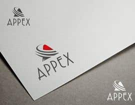 #66 pentru Design a Logo for Appex de către neerajvrma87
