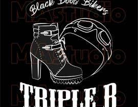 #13 for Logo for our group of motorcycle ladies by marcoalzurutt