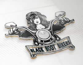 #10 for Logo for our group of motorcycle ladies by bansalaruj77
