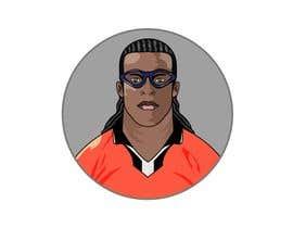 #23 for 15 football avatars af ivetpro1002