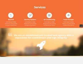 #26 для web page html with css or php от RawandJaradh