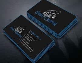 #293 для Electrical Business Card от ahsanhabib5477