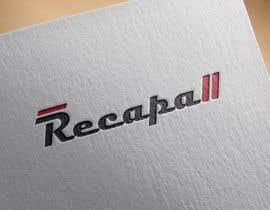 #64 untuk Refresh existing logo oleh divyeshghediya