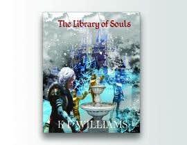 Nro 53 kilpailuun Cover design for a book käyttäjältä miki1234