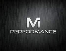 #30 for Design a Logo for MI Performance by wildan666