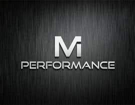 Nro 30 kilpailuun Design a Logo for MI Performance käyttäjältä wildan666