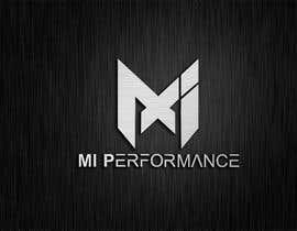 Nro 88 kilpailuun Design a Logo for MI Performance käyttäjältä nyomandavid