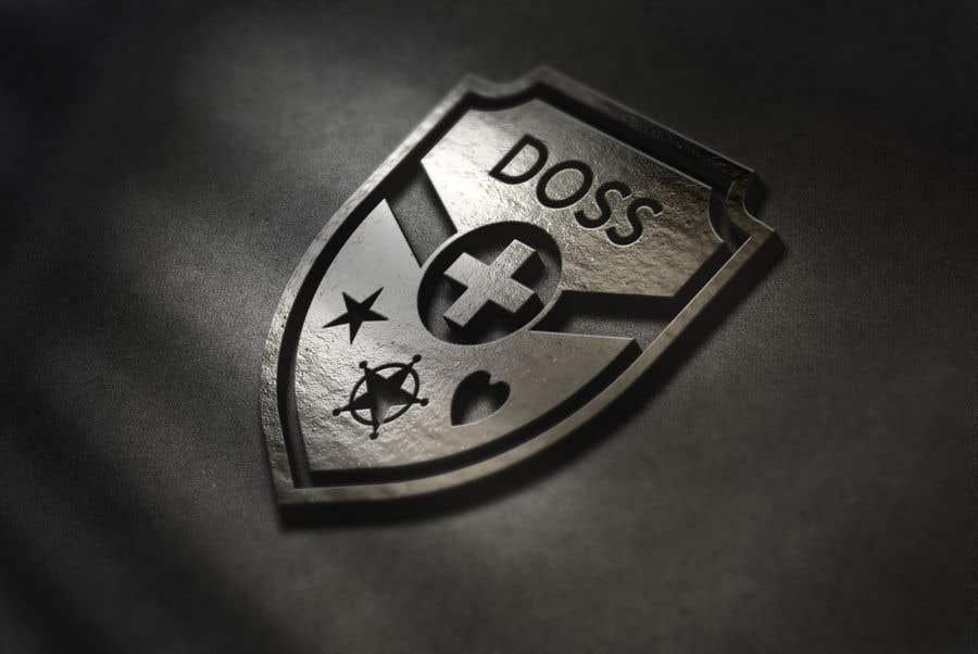 Конкурсная заявка №                                        5                                      для                                         Create me an emblem