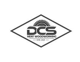 #9 for Looking for a logo similar to this or better. With est 2020 company name DCs Neat Woodworkin - 28/05/2020 21:36 EDT by sazidenim