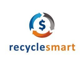 #33 cho Logo Design for RecycleSmart bởi effectivegraphic
