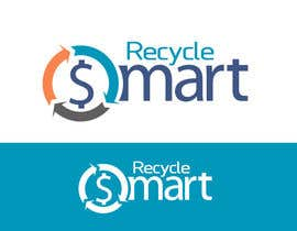 #32 cho Logo Design for RecycleSmart bởi FEV