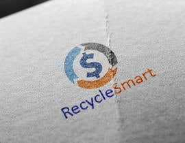 #15 cho Logo Design for RecycleSmart bởi johnjara