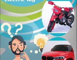 #1 для Illustration For A PDF Front Cover от Harisht4p
