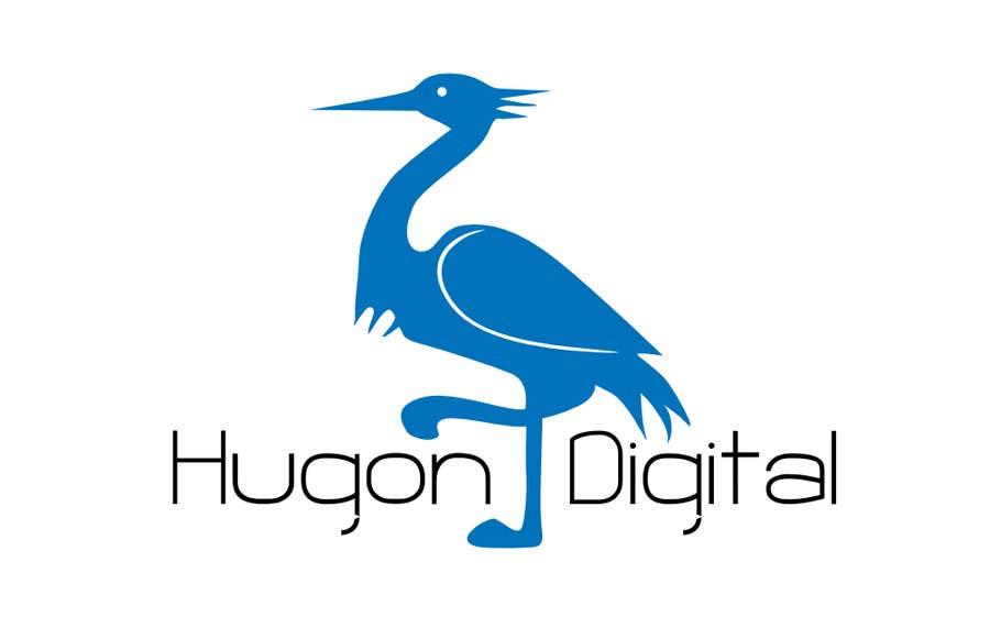 Contest Entry #5 for Design a Logo for Company
