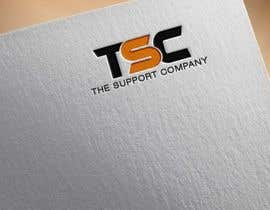 #9 for Design a Logo for TSC by LincoF